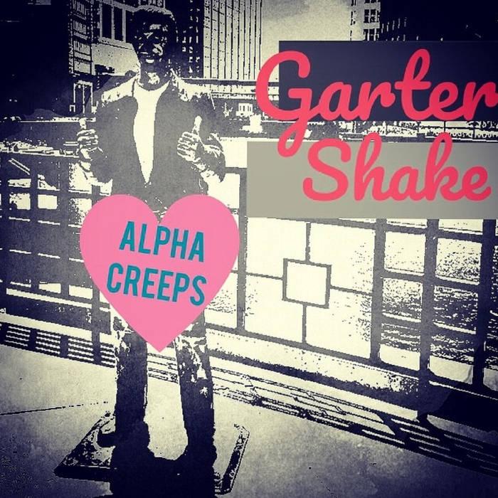 Garter Shake