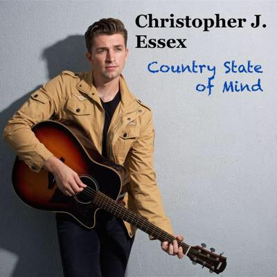 Chris Essex