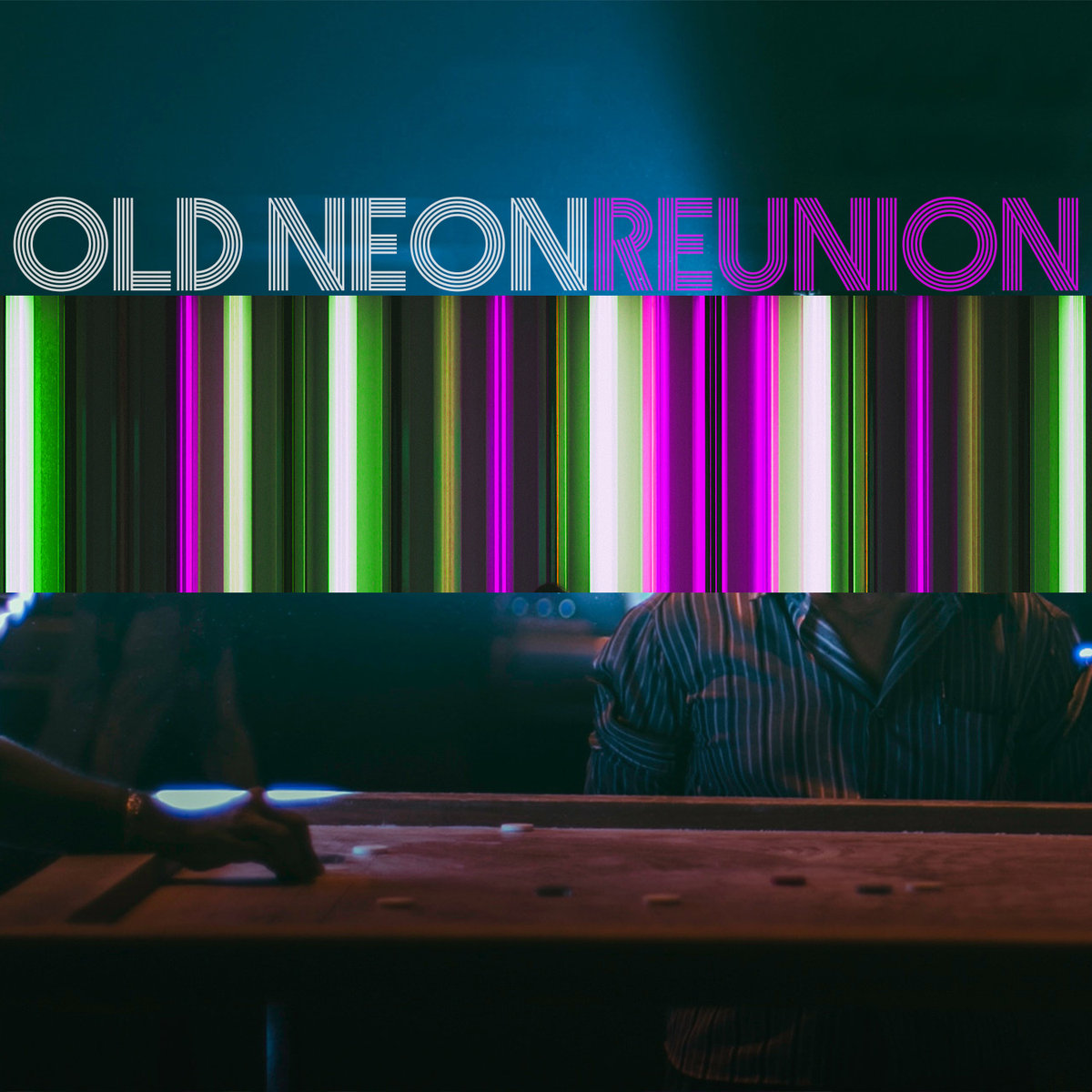 Old Neon