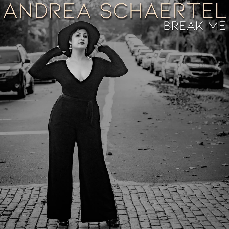 Andrea Schaertel